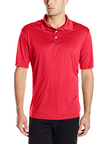f9545055 Hanes Sport Men's Cool DRI Men's Performance Polo Shirt – Golf Game Shop