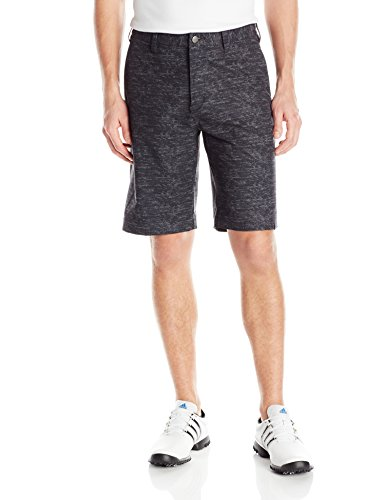 1524cc197 adidas Golf Men s Ultimate Heather Shorts – Golf Game Shop